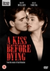 A   Kiss Before Dying - DVD