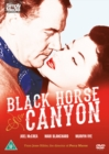 Black Horse Canyon - DVD