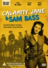 Calamity Jane and Sam Bass - DVD