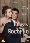 Dawn at Socorro - DVD