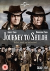 Journey to Shiloh - DVD