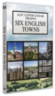 Six English Towns: Series 1 - DVD