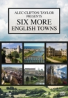 Six More English Towns - DVD