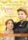 Anne of Green Gables: A New Beginning - DVD