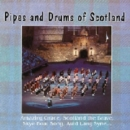 Pipes And Drums Of Scotland - CD