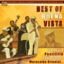 Best of Buena Vista - CD
