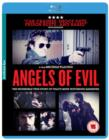 Angels of Evil - Blu-ray