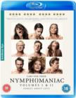 Nymphomaniac: Volumes I and II - Blu-ray