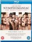 Nymphomaniac: The Director's Cut - Blu-ray