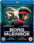 Borg Vs. McEnroe - Blu-ray