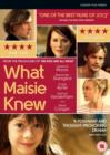 What Maisie Knew - DVD