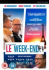 Le Week-end - DVD