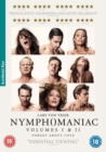Nymphomaniac: Volumes I and II - DVD