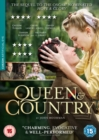 Queen and Country - DVD