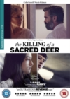 The Killing of a Sacred Deer - DVD