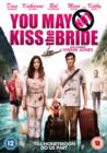 You May Not Kiss the Bride - DVD