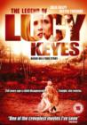 The Legend of Lucy Keyes - DVD