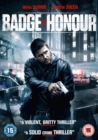 Badge of Honour - DVD