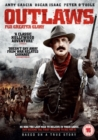 Outlaws - DVD
