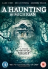 A   Haunting in Michigan - DVD