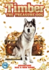 Timber - The Treasure Dog - DVD