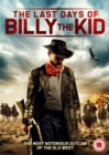 The Last Days of Billy the Kid - DVD