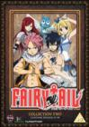 Fairy Tail: Collection 2 - DVD