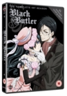Black Butler: The Complete First Season - DVD
