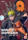 Naruto - Shippuden: Collection - Volume 17 - DVD