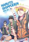 Naruto - Shippuden: Collection - Volume 18 - DVD