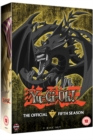 Yu Gi Oh: The Official Fifth Season - DVD