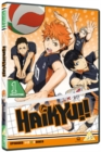 Haikyu!! - Season 1: Collection 1 - DVD
