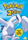 Pokémon - The Movie: 2000 - DVD