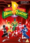 Mighty Morphin Power Rangers: Complete Season 1 - DVD