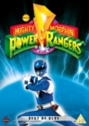 Power Rangers: The Best of Blue - DVD