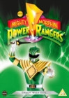Power Rangers: Green With Evil - DVD