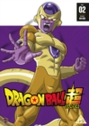 Dragon Ball Super: Season 1 - Part 2 - DVD