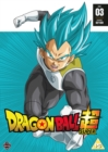 Dragon Ball Super: Part 3 - DVD