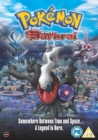 Pokémon: The Rise of Darkrai - DVD