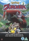 Pokémon: Zoroark - Master of Illusions - DVD