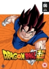 Dragon Ball Super: Part 6 - DVD