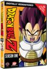 Dragon Ball Z: Season 1 - DVD