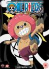 One Piece: Collection 4 - DVD