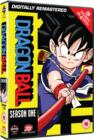 Dragon Ball: Season One - DVD