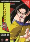 Dragon Ball GT: Season 1 - DVD