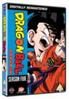 Dragon Ball: Season Five - DVD