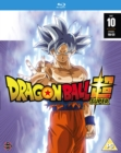 Dragon Ball Super: Part 10 - Blu-ray
