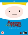 Adventure Time: The Complete First Season - Blu-ray