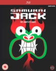 Samurai Jack: The Complete Series - Blu-ray