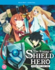 The Rising of the Shield Hero: Season One, Part One - Blu-ray
